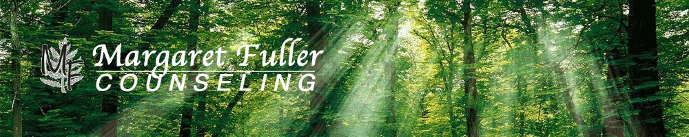 Margaret Fuller Counseling